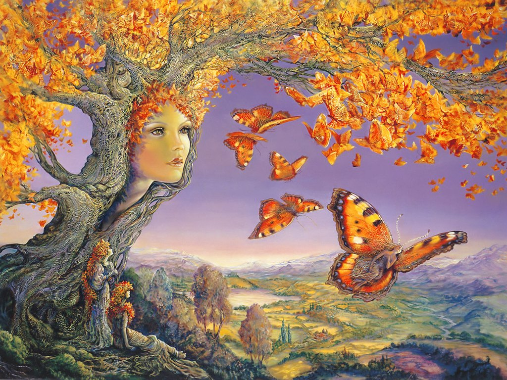 Josephine wall paintings writer and illustrator for Wall art painting
